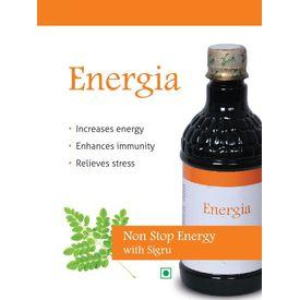 Energia Ayurvedic Supplement for Diabetics