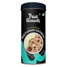 True Elements Multigrain Oatmeal, 400 grams