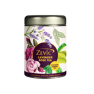Zevic Lavender Rose Herbal Tea 50 gm - 25 Servings