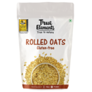 True Elements Rolled Oats Gluten Free, 1000 grams