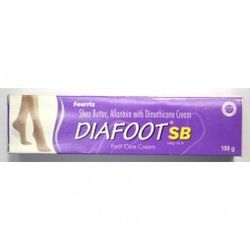 DIAFOOT SB - Foot care Cream, 1