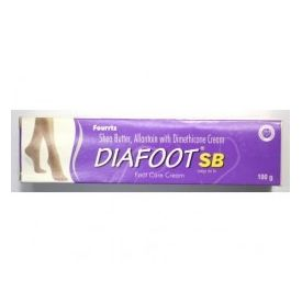 DIAFOOT SB - Foot care Cream, 1