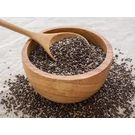 True Organic Black Chia Seeds - 200 gms