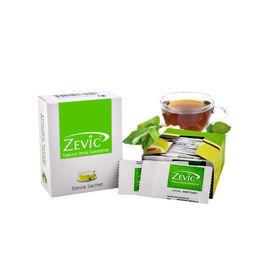 Zevic Stevia Sugar-free Zero Calorie Sachets, pack of 150