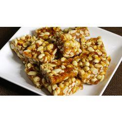 Dezire Sugar free Peanut Chikki 280gms
