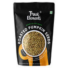 True Elements Roasted Pumpkin Seeds, 500 grams