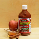 DrNATcURE Apple Cider Vinegar with Cinnamon and Honey (Herbal Weight Loss)