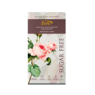 Zevic Belgian Couverture Chocolate with Paan and Rose 96 gm