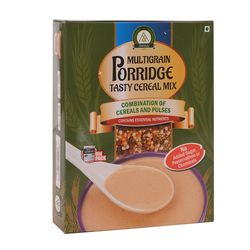 Tasty Cereal Mix - Multigrain Porridge from Ammae 200gms - pack of 2