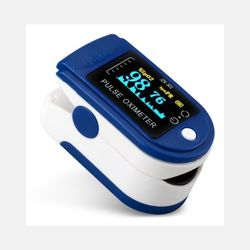 Pulse Fingertip Oximeter - H8