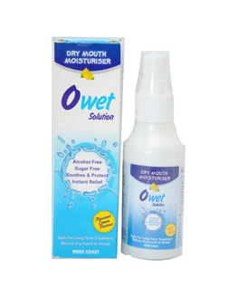 WestCoast Owet Solution (Pack of 2), 300 gm