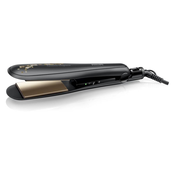 Philips KeraShine HP8316 Hair Straightener (Black)