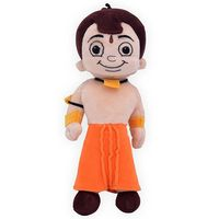 Chhota Bheem Plush Toy