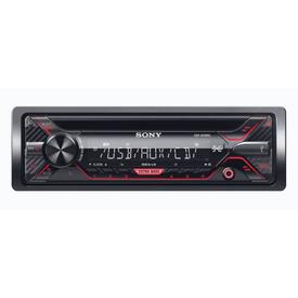 Sony 1200U Car Stereo (Single Din)