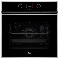 Teka 60 cm Built-In Electric Oven HLB 830, 71 liters, 6 Multifunction cooking modes
