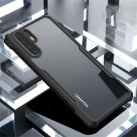 Xundo HBPP301 P30 Pro Beatle Series Case, Black
