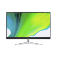 "Acer Aspire C24, Core i5-1135G7, 8GB RAM, 1TB HDD+ 256GB SSD, 23.8"" FHD All In One"