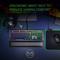 Razer BlackWidow Elite Tournament Grade Mechanical Keyboard