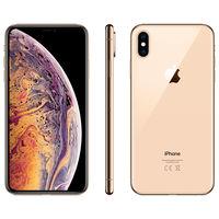 أبل أيفون Xs ماكس ,الهاتف الذكي إل تي إي 512 جيجا ذهبي