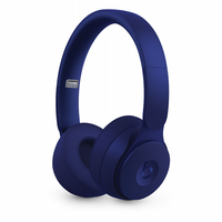Beats Solo Pro Wireless Noise Cancelling Headphones,  Dark Blue