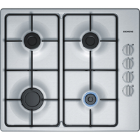 Siemens Built In Gas Hob, 60 cm, EB6C5PB80M