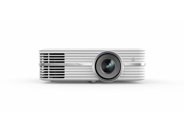 Optoma UHD40 4K Ultra HD projector