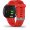 Garmin Forerunner 45GPS Running Watch Large, Lava Red