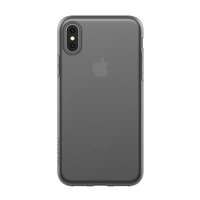 Incase Protective Clear Cover for iPhone Xs, Clear