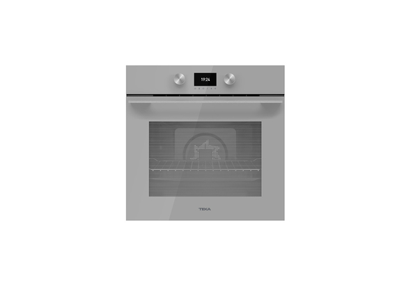 Teka 60 cm Built-in Electric Oven HLB 8600 White, 71 Liters, 12 Multifunction cooking modes