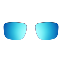 Bose Lenses Tenor Style, Mirrored Blue