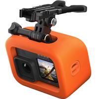 GoPro Bite Mount+ Floaty for HERO9, Black