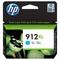 HP 912XL High Yield Ink Cartridge,  Magenta