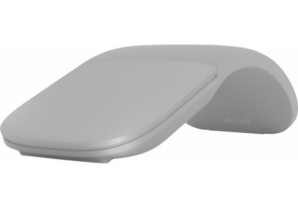 Microsoft Surface Arc Bluetooth Mouse, Light Grey