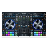 Denon MC7000 Professional DJ Controller with Dual Audio Interface