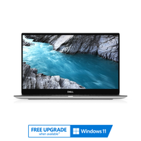 "Dell XPS 13 - 9305, Core i7-1165G7, 16GB RAM, 512GB SSD, 13.3"" 4K UHD Ultrabook, Silver"
