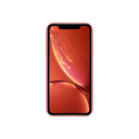 Apple iPhone XR Smartphone LTE,  Coral