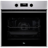 Teka 60 cm Built-In Electric Oven HSB 645, 71 liters, 9 Multifunction cooking modes