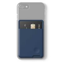Elago Smartphone Card Pocket,  Jean Indigo