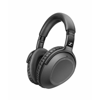 Sennheiser PXC 550-II Bluetooth Headphone,  Black