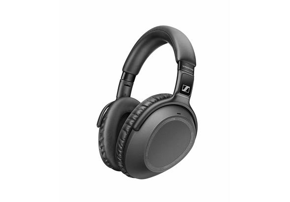 Sennheiser PXC 550-II Bluetooth Headphone,  Black