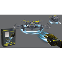 2.4G Foldable RC Drone W606-7G