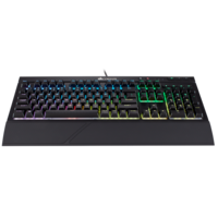 Corsair K68 RGB Mechanical Gaming Keyboard, Cherry MX Red