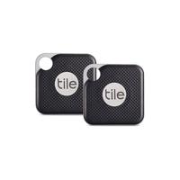 Tile Pro 2 Pack, Black
