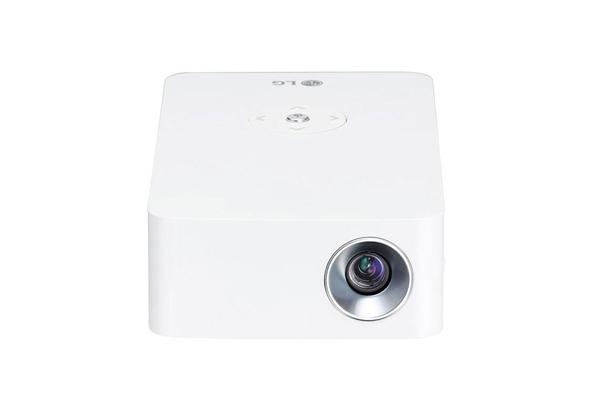LG PH30JG HD LED Portable MiniBeam Projector