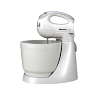 Panasonic MK-GB1 5 Speed, 3 Liters Stand & Hand Mixer
