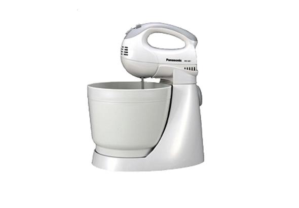 Panasonic MK-GB1 5 Speed, 3 Liters Stand & Hand Mixer