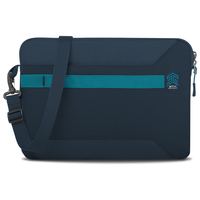 STM Blazer 2018 Laptop Sleeve, Dark Navy