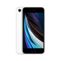 Apple iPhone SE LTE Smartphone, 64 GB,  White