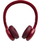 سماعات رأس لاسلكية جي بي ال  ,JBL Live 400BT Wireless Over Ear Headphones,  أزرق