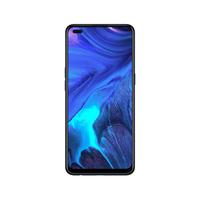 Pre Order Oppo Reno 4 128GB Smartphone LTE,  Space Black